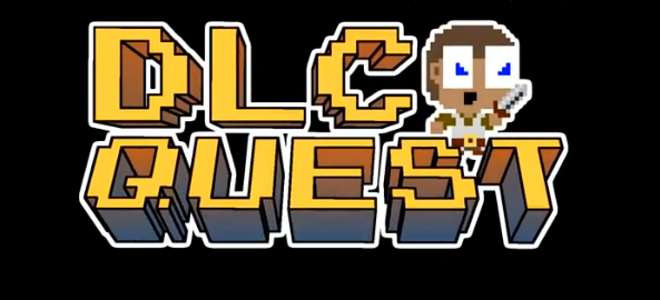 DLC Quest - Trailer (PC, Mac, Xbox 360 Indie Game [XBLIG