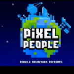 pixel-people