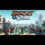 Ratchet & Clank – Official Movie Teaser