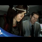 BEYOND: Two Souls – Tribeca Trailer