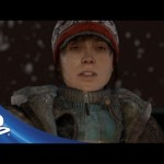 BEYOND: Two Souls – Tribeca Film Festival Screening