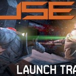 Fuse – Launch Trailer