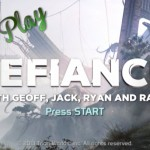 Let's Play – Defiance