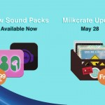 Sound Shapes 80′s & Dubstep DLC trailer