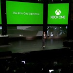 Xbox One Reveal Entertainment Demo