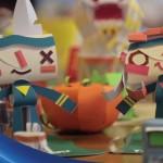 Tearaway – Story Trailer
