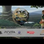 Ys: Memories of Celceta Gameplay Trailer