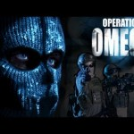 CoD GHOSTS: Operation Omega