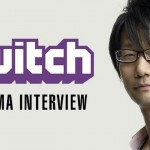 Hideo Kojima Twitch Interview – London 13/03/2014