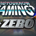 F-Zero – Did You Know Gaming? Feat. Smooth McGroove