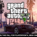 Grand Theft Auto V — Coming for PlayStation 4, Xbox One and PC this Fall