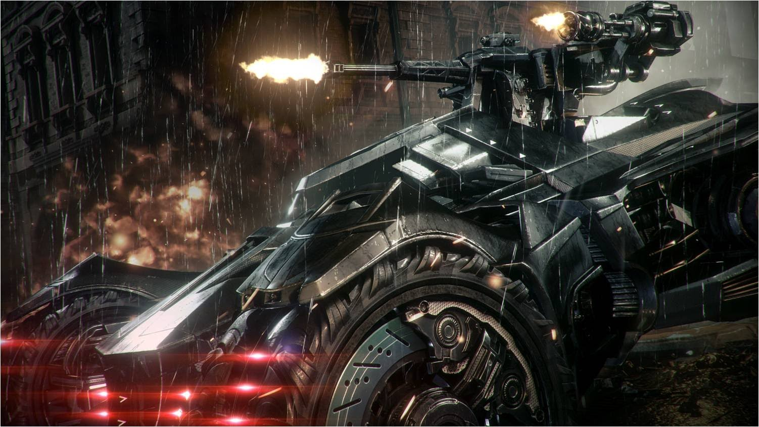 Batman Arkham Knight  Premium Edition  v1620  All