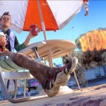 Sunset Overdrive E3 Trailer and Gameplay Demo